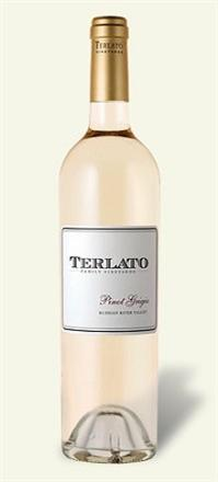 Terlato Vineyards Pinot Grigio